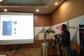 ASUS kenalkan Zenfone Max Pro M1 di Pontianak