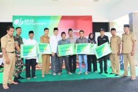 Kecamatan Sukasari jadi kecamatan sadar jaminan sosial ketenagakerjaan