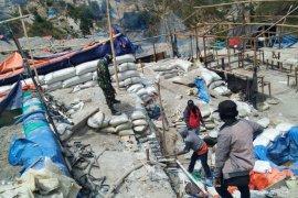 Gubernur: PETI gunung Botak tetap tutup