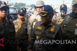 Satpol-PP Bekasi berencana membongkar tempat prostitusi