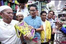 Nostalgia Sandi di Kalimantan Selatan