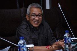 DPRD Sumut berharap GISA menjadi solusi persoalan adminduk
