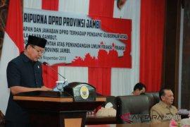 DPRD: perda gambut upaya menghindari degradasi lahan