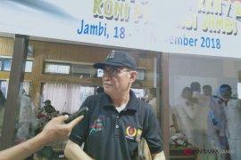 Pelaku olahraga di Jambi bakal terlindungi BPJS Ketenagakerjaan