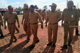 APBD Papua Barat 2019 Rp 8,3 triliun