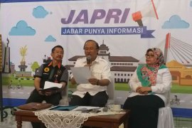 Ini UMK Jabar Tahun 2019, Kabupaten Karawang tertinggi Kota Banjar terendah
