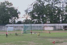 Kota Jambi tantang Batanghari di final sepak bola