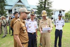 Poskamling Desa Bumi Jaya terbaik provinsi 2018