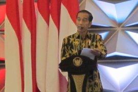 """Presiden: Hampir Tak Ada Lagi """"Illegal Fishing"""""""