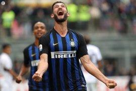 Inter hancurkan Genoa demi ukir tujuh kemenangan beruntun