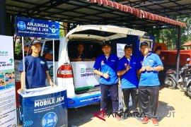 BPJS Kesehatan ikut sukseskan HKN Sibolga