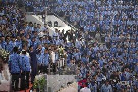 Presiden jelaskan 2019 bangun SDM Indonesia