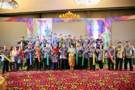 Pertumbuhan Ekonomi Lampung Tertinggi se-Sumatera