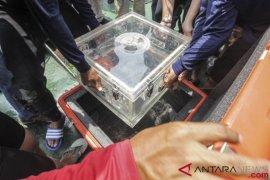 Akhirnya kotak hitam Lion Air JT 610 ditemukan