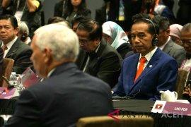 Indonesia ajak AS tingkatkan kerjasama ekonomi