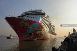 79 kapal pesiar dijadwalkan singgahi pelabuhan milik Pelindo III pada 2020