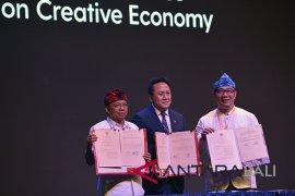 Bali bersama empat daerah juara bisnis digital