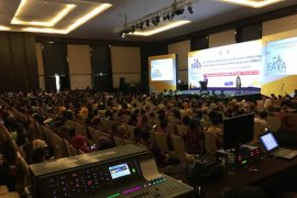 "Dokter hewan Asia laksanakan kongres ""FAVA"" di Bali"