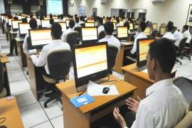 40 formasi CPNS Bengkulu dominan tenaga pendidik dan medis