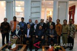 MBCC Asia promosikan Babel melalui Festival Budaya dan Ekonomi