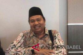 MUI Belitung imbau masyarakat shalat ghaib