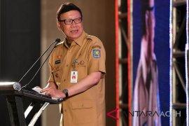 Soal larangan gunakan jalan Tol, Mendagri sebut wali kota Semarang kantongi izin kampanye