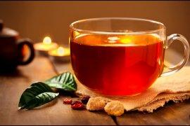 Cita rasa teh dari akar tradisi Nusantara