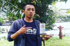 Bantu jualkan sayuran dari petani Desa Sukamakmur, mahasiswa IPB raih juara III Pemuda Inspiratif 2018
