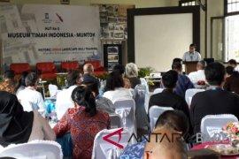 Museum Timah Indonesia kenalkan wisata sejarah Bangka Barat
