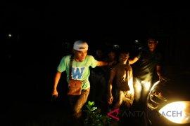 Napi kabur di LP Lambaro ditangkap di Lhokseumawe