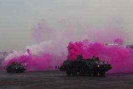 Kasal: Keberhasilan Marinir Berkat Dukungan Masyarakat