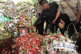 Doa yang terkabulkan, jasad Arif Yustian ditemukan
