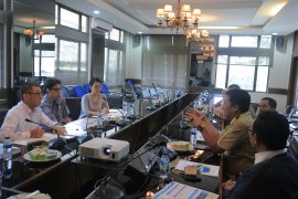 Kota Tangerang - Jepang Jajaki Kerjasama Terkait Air Baku