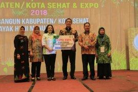 Kota Tangerang Sukses Jadi Tuan Rumah Healthy City Summit 2018