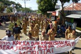 DPRD Morotai jadwalkan panggil Bupati Benny Laos