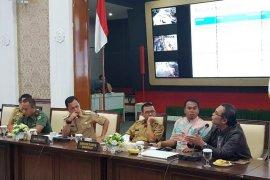 Jadwal Kerja Pemkot Bogor Jawa Barat Jumat 15 Maret 2019