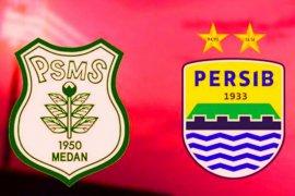 PSMS Medan siap ladeni permainan Persib