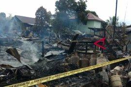 Sepanjang 2019 Disdamkar Nunukan catat 32 kejadian kebakaran rumah