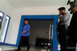 Kejati Jabar geledah kantor PDAM Karawang