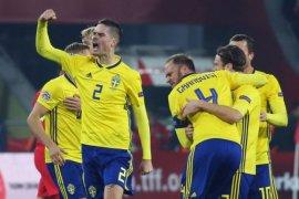 Taklukkan Turki, Swedia siap hadapi Rusia