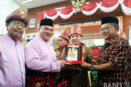 PT Timah berperan perjuangkan Pahlawan Nasional asal Bangka Belitung