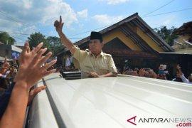 Gerindra: Prabowo diundang hadiri Reuni 212