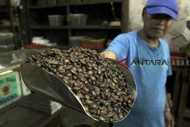 Ekspor kopi Aceh tembus 311,04 persen