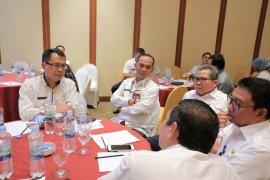 Kota Tangerang Kaji Ulang Penerapan OSS