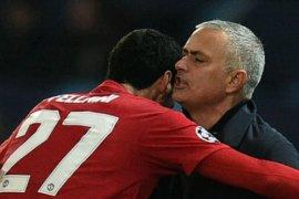 Mourinho harap Pogba temukan permainan terbaik