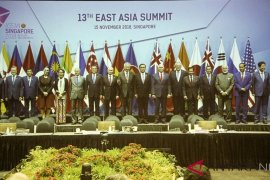 Kerja sama Indo Pasifik jawaban untuk ketidakpastian global