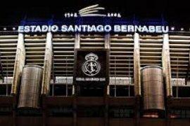 Final Copa Libertadores diputuskan digelar di markas Real Madrid