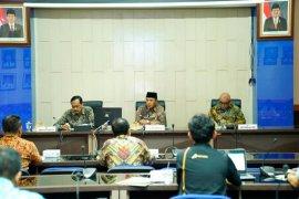 Antisipasi Lonjakan, TPID Kota Madiun Pantau Harga Bahan Pokok