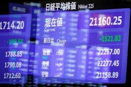 Bursa saham Tokyo dibuka  datar di tengah kurangnya petunjuk baru