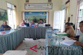 Penyuluh pertanian Paser dapat pelatihan multimedia